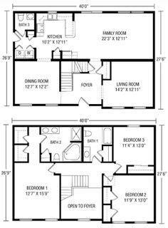 unique simple  story house plans  simple  story floor plans cape house plans house plans