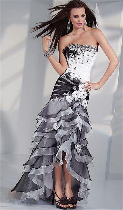 alyce paris romantic flower power organza prom dress