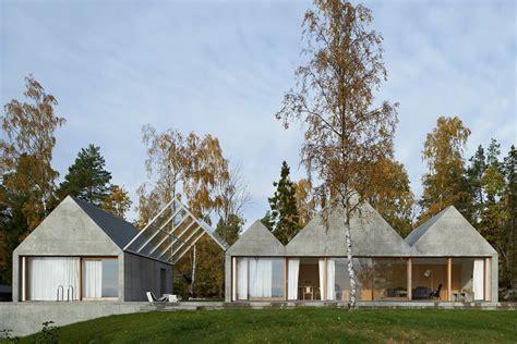 summerhouse lagnoe  tham videgard arkitekter design