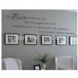 home interior pictures wall decor the best things in vinyl wall decals memories wall quote home vinyl decal
