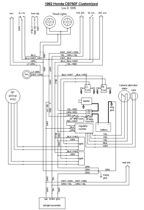 miscellaneous wiring diagrams