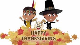 animated happy thanksgiving clip clipart best