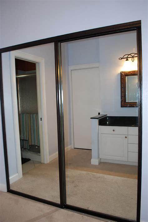 Mirror Closet Doors Menards  Mirrored Closet Doors