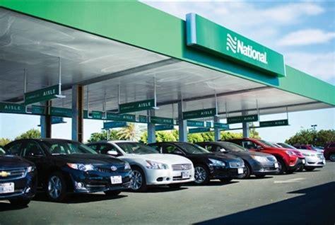 national car rental customer service complaints department