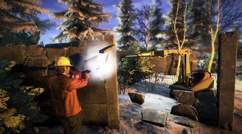 demolish build screenshots pcgame steam videogamer discovery