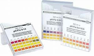 pH indicator Paper & Test Strips  Ph