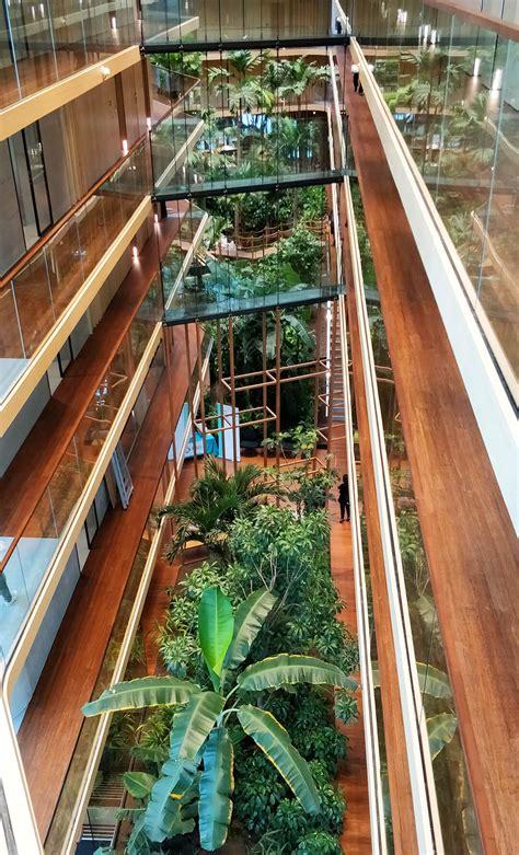 Hotel Jakarta In Amsterdam by In Amsterdam A Java Island Hotel Goes Greener News