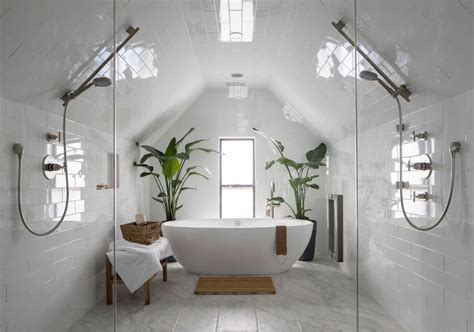 salle de bain tendance  voici les  belles idees