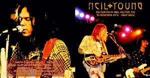 PLUMDUSTY'S PAGE: Neil Young & Crazy Horse 1976-11-22 ...