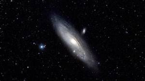 Ask A Spaceman U0026 39  Tells Why Milky Way U0026 39 S On A Collision