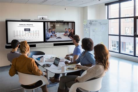 empower  business  huddle room solutions