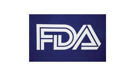 Resultado de imágenes de logo de la FDA