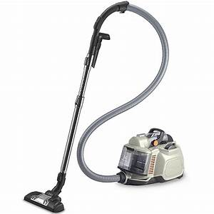 Meilleur Aspirateur Robot 2017 : electrolux silent perfomer cyclonic zspcsilent ~ Dallasstarsshop.com Idées de Décoration