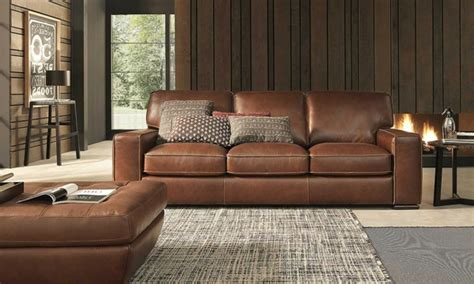 natuzzi canapé le canapé natuzzi confort et style pour l 39 intérieur