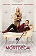 Mortdecai (2014) Johnny Depp - Movie Trailer, Release Date ...
