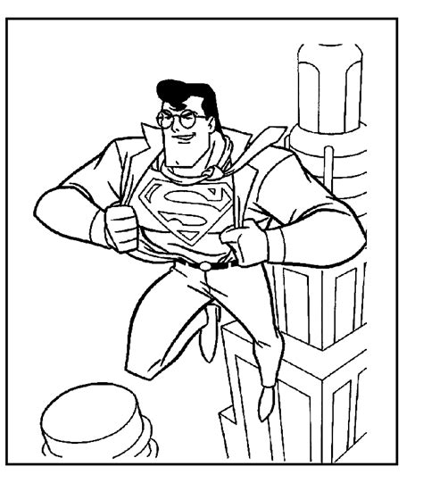 justice league unlimited coloring pages coloring home