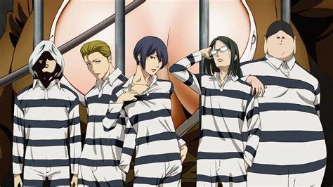 centuries prison school amv youtube