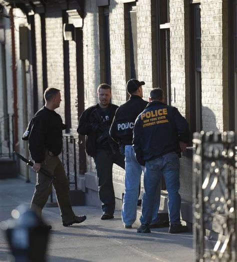 dozens face charges  gang sweep times union