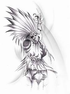 native american drawings | native american indian chief by ...