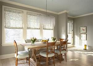 gray rooms contemporary living room pratt and With gray dining room paint colors