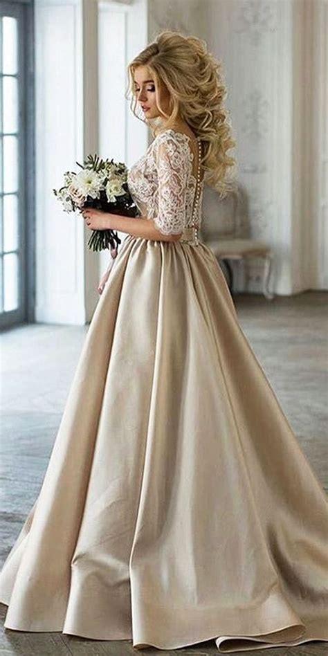 Best 25 Vintage Inspired Wedding Dresses Ideas On