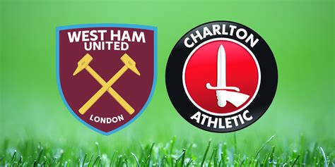West Ham vs Charlton, Carabao Cup preview: Prediction ...