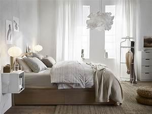 Schlafzimmer Von Ikea : malm bett von ikea der m bel klassiker bringt komfort ins schlafzimmer k chenger te ~ Sanjose-hotels-ca.com Haus und Dekorationen