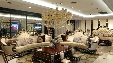 World Most Expensive Sofa Set In China  Furniture Market