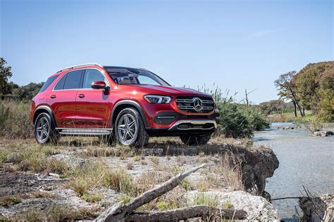 Review Mercedes Gle Class by 2019 Mercedes Gle Class Review