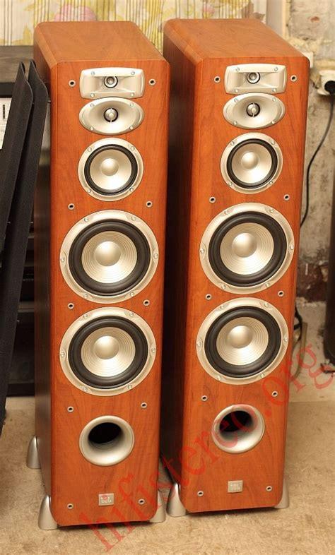акустика JBL Studio L880 | Hi-Fi.ru