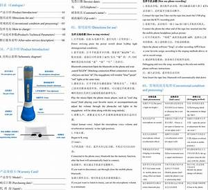 Sky Eagle Electronic Technology Kgzw Bluetooth Link Mic