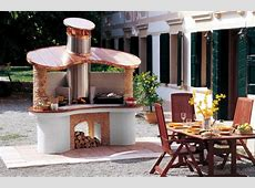 Discover the pure enjoyment of barbecues – Palazzetti and