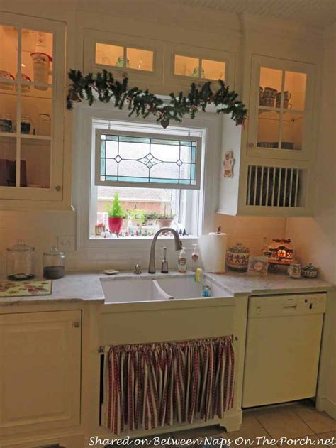 Farmhouse Kitchen Renovation With A Big Chill Refrigerator