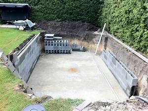Aushub Berechnen : wer hat mit 17 5 cm beton schalsteine gebaut und ist zufrieden ~ Themetempest.com Abrechnung