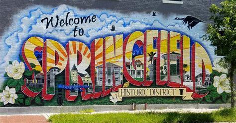Springfield Historic District - Visit Jacksonville