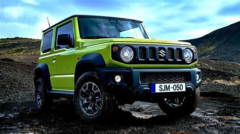 2019 Suzuki Philippines by Suzuki Jimny 2019 Specs Prices Features
