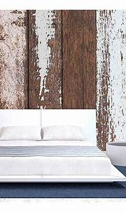 wall26 - Wood Texture. Background Old Panels - Removable ...