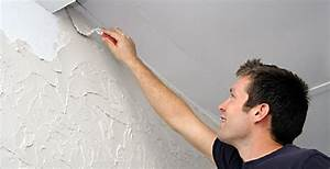 Enduit De Lissage Au Rouleau Pour Plafond : enduit d coratif d 39 int rieur bricobistro ~ Premium-room.com Idées de Décoration