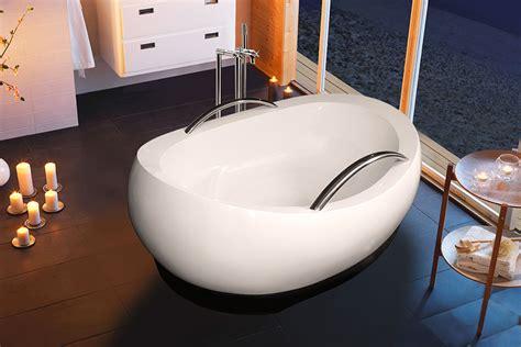 Vasche Da Bagno Particolari by 25 Vasche Da Bagno Dalla Forma Irregolare E Particolare