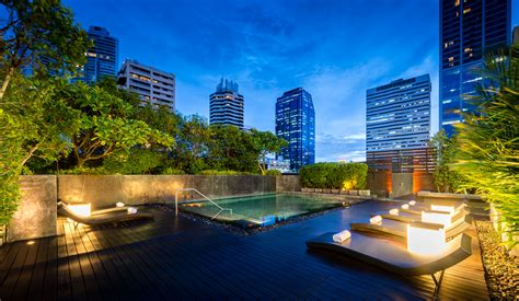romantic hotels  bangkok  couples