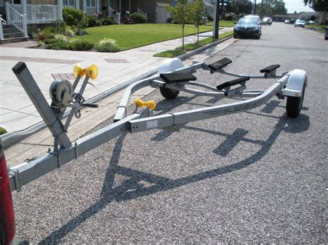 Fishing Boat Trailer Parts by Three Boat Trailer For Sale Pic The Hull Truth Boating