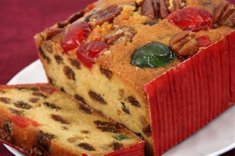 recette le cake anglais