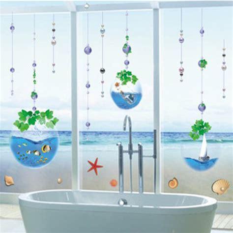Bath Fish Wall Decor for Bathroom : Choosing Fish Wall