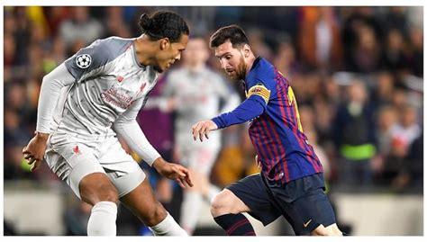 Liverpool vs Barcelona Champions League hoy en VIVO Online ...
