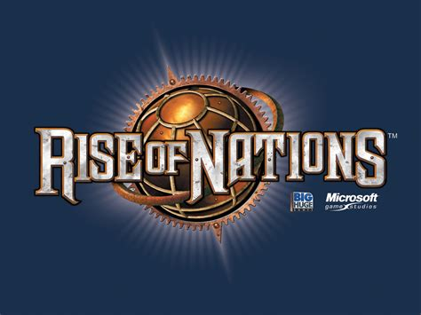 a wallpaper image rise of nations mod db