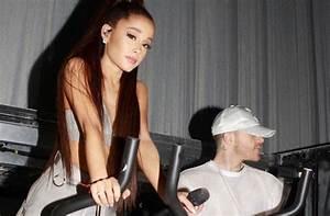 Essential oils keep Ariana Grande's hair long Well+Good
