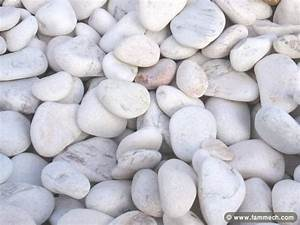 Galet Marbre Blanc : bonnes affaires tunisie bricolage jardin chauffage galets de marbres d coratifs ~ Nature-et-papiers.com Idées de Décoration