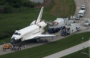 Atlantis Returns From Final Mission Of Space Shuttle ...