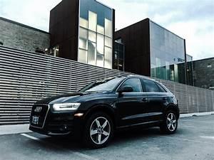 Audi Q3 Urban Techno : the audi q3 is a sports car for the urban jungle pfaff auto ~ Gottalentnigeria.com Avis de Voitures