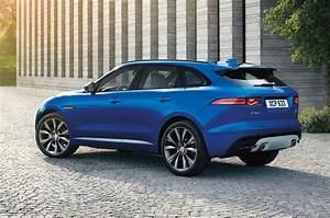 Jaguar F Pace Prix Ttc : 2015 jaguar f pace suv revealed in full hours ahead of frankfurt autoevolution ~ Medecine-chirurgie-esthetiques.com Avis de Voitures